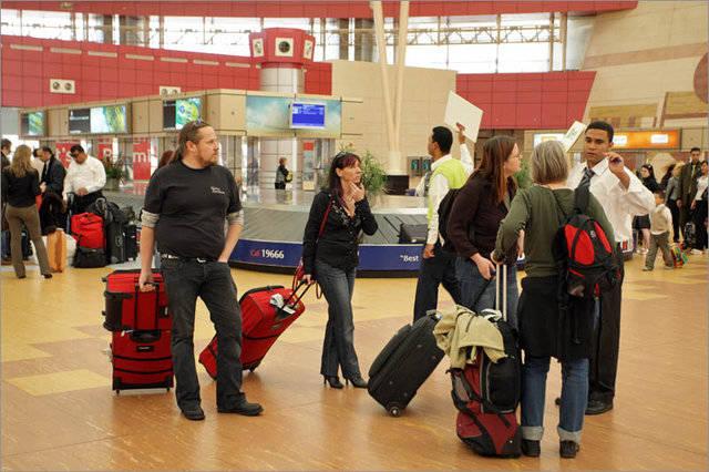 Конкурс страхование аэропорт