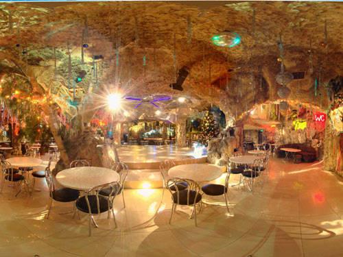 Ночные клубы в алуште работа в москве официанткой в ночных клубах