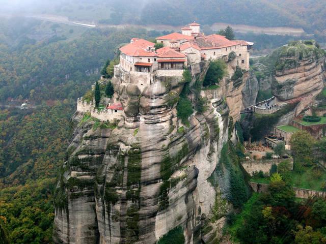 Купить жильё в городе волос греция