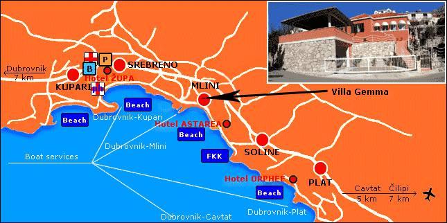 Hotel Mlini 4 Хорватия Млини отзывы фото и сравнение цен