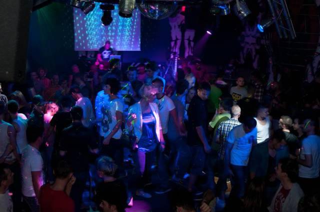 Ночной клуб в краков некрасовка ночной клуб