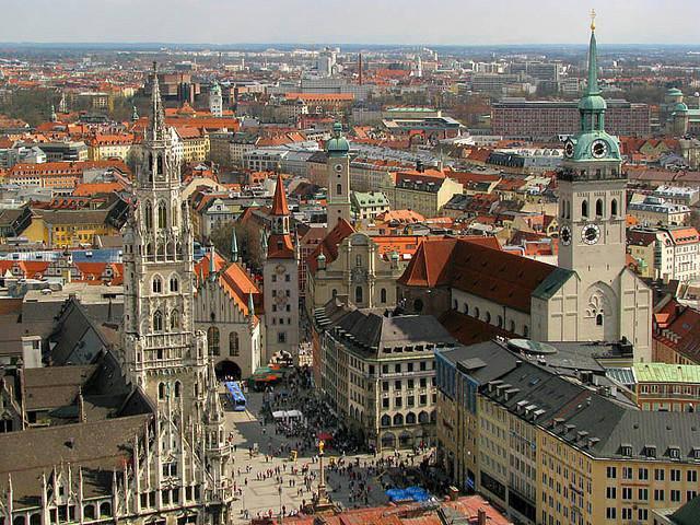 Мюнхен где лучше жить рига латвия недвижимость