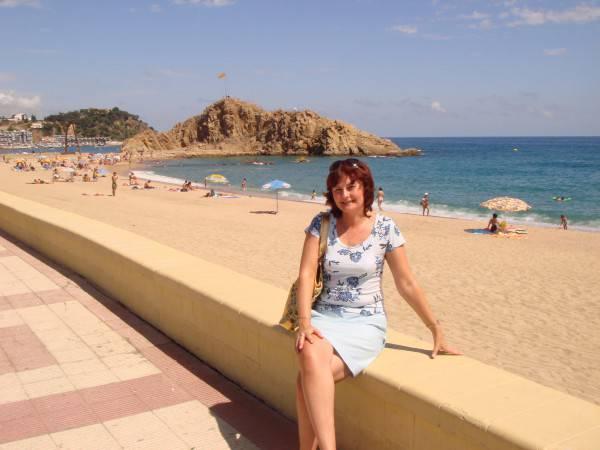 отзывы об летнем отдыхе в испании