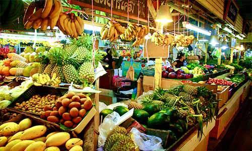 Что купить в тайланде пхукет