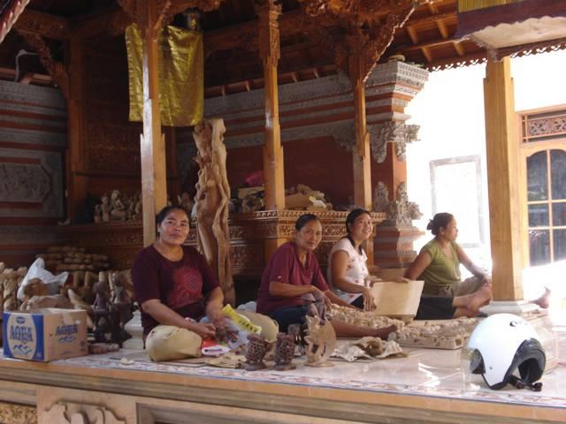 какие экскурсии на бали