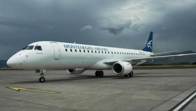 Купить билет на самолет до тивата черногория