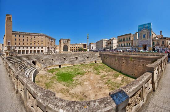 Migliori bomLechchedir Lecce
